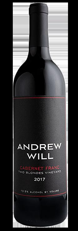 Wines - Andrew Will Winery